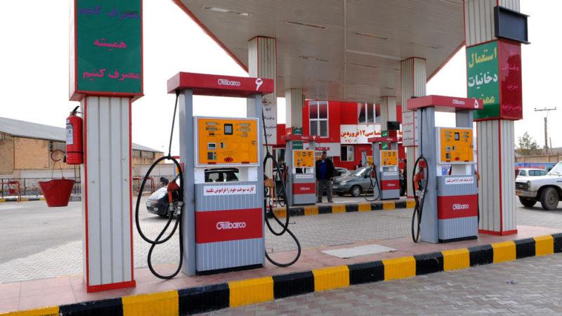 طراحی-پیاده-سازی-اولین-پمپ-بنزین-هوشمند-ایران