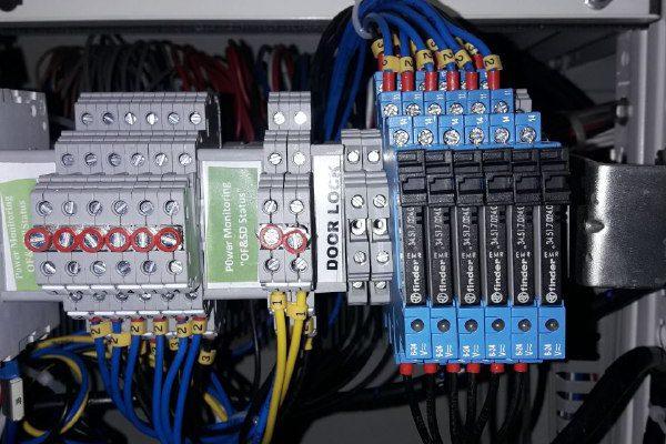پروژه-سیستم-مانیتورینگ-دیتاسنتر-ایرانسل