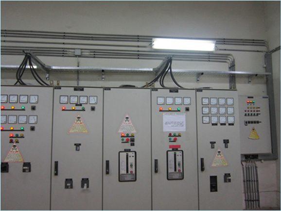 نصب-راه-اندازی-تجهیزات-سیستم-مانیتورینگ-دیتاسنتر-ایرانسل-مشهد