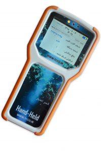 هندهلد- کارتخوان-دستی-Hand-Held