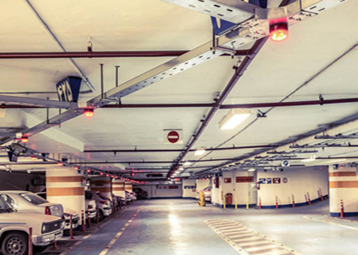 سیستم-پارکینگ-هوشمند