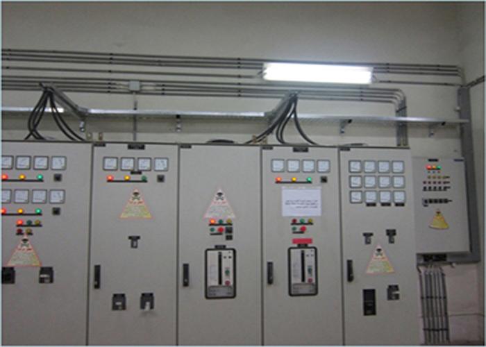 نصب-راه-اندازی-تجهیزات-سیستم-مانیتورینگ-دیتاسنتر-ایرانسل
