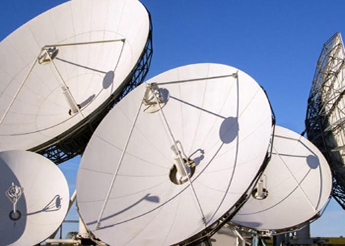 نصب-تجهیزات -دیتاسنتر-راه-اندازی-VSAT